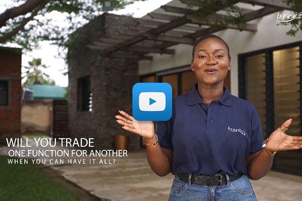 KuulBreeze Ghana