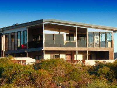 Geraldton New Home, Energy Efficient Design, Australia