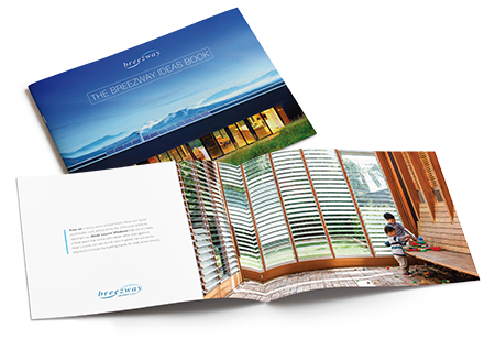 breezway altair louvre window brochures homes and commercial