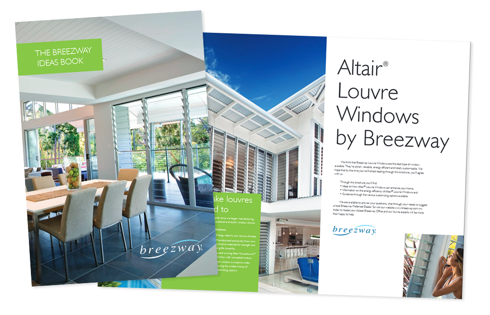 Breezway Louvre Window Ideas Book