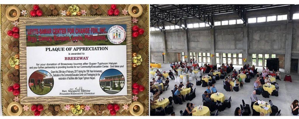 Tacloban-Appreciation