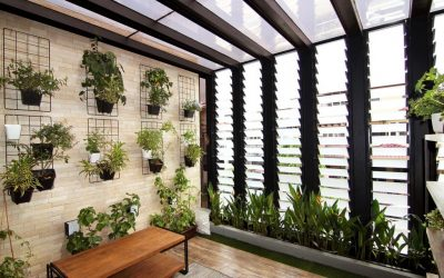 The Importance of Windows in Homes& How Breezway Louvres are Essential