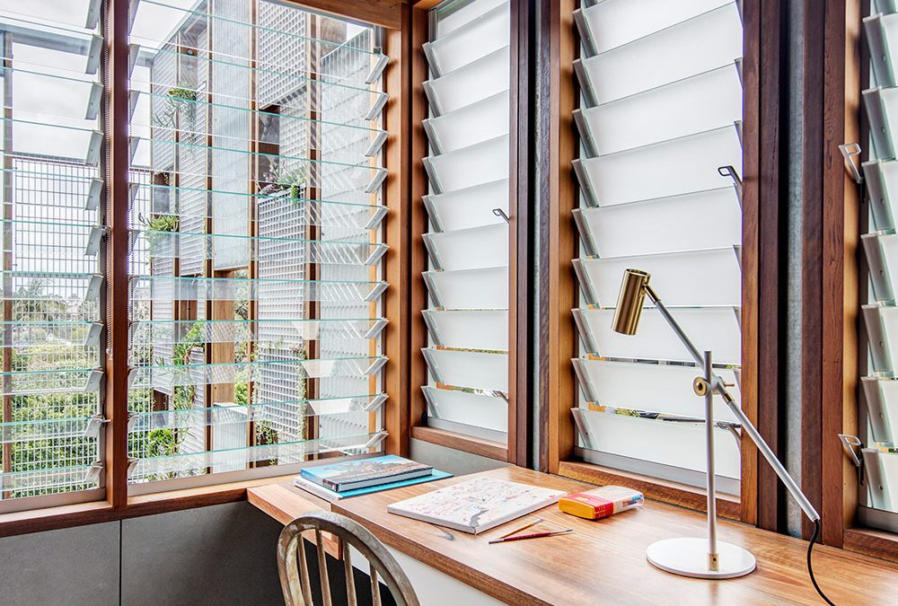 Let's Get Personal: A Guide on Customising Breezway Altair Louvre Windows
