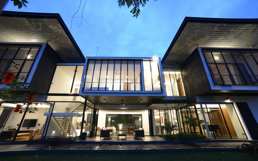 Residential Home in Kuching, Sarawak